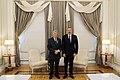 President Ilham Aliyev and Rauf Abdullayev.jpg