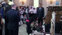 File:President Obama Tours the 2014 White House Science Fair.webm