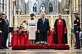 President Trump and First Lady Melania Trump's Trip to the United Kingdom (48007684941).jpg