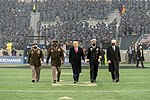 President Trump at the Army-Navy Football Game (50722755588).jpg