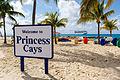 Princess Cays Sign (16749776483).jpg