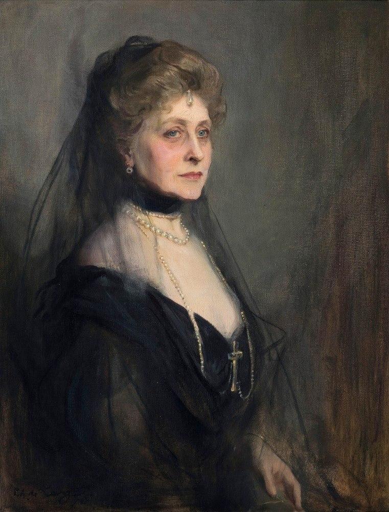 Princess Louise Laszlo