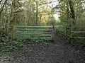 Public bridleway - geograph.org.uk - 83091.jpg