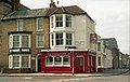 Pubs of Gosport - The Railway Inn (1987) - geograph.org.uk - 1086151.jpg