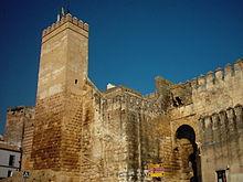 Jorge bonsor wikipedia la enciclopedia libre for Puerta de sevilla carmona