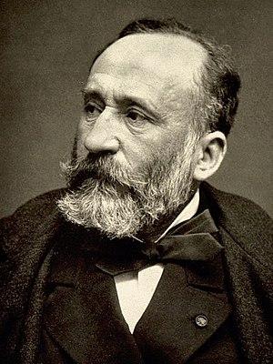 Puvis de Chavannes, Pierre (1824-1898)