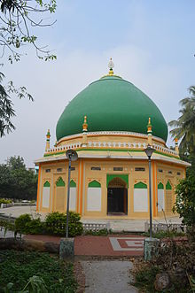 Qadam Rasool Shrine.JPG