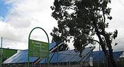 Queabeyan Solar Farm