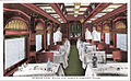Queen & Crescent dining car.JPG
