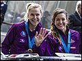 Queensland Netball Firebirds parade day-09 (19013070819).jpg