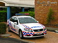 Queensland Police Ford Falcon XT - Flickr - Highway Patrol Images.jpg