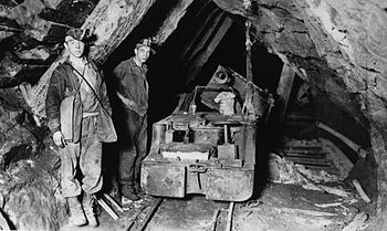 Gesloten mijnen - Wikipedia