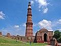 Qutub Minar and Alai Darwaza.jpg