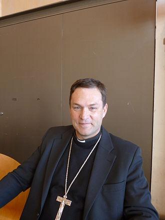 Roman Catholic Diocese of Ciudad Rodrigo -  Bishop Raúl Berzosa