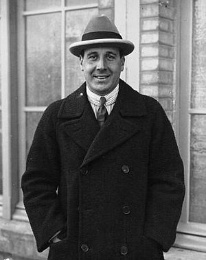 Raúl Pateras Pescara - Raúl Pateras Pescara, 1922