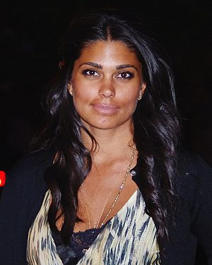 Rachel Roy - Roy at the 2012 Tribeca Film Festival