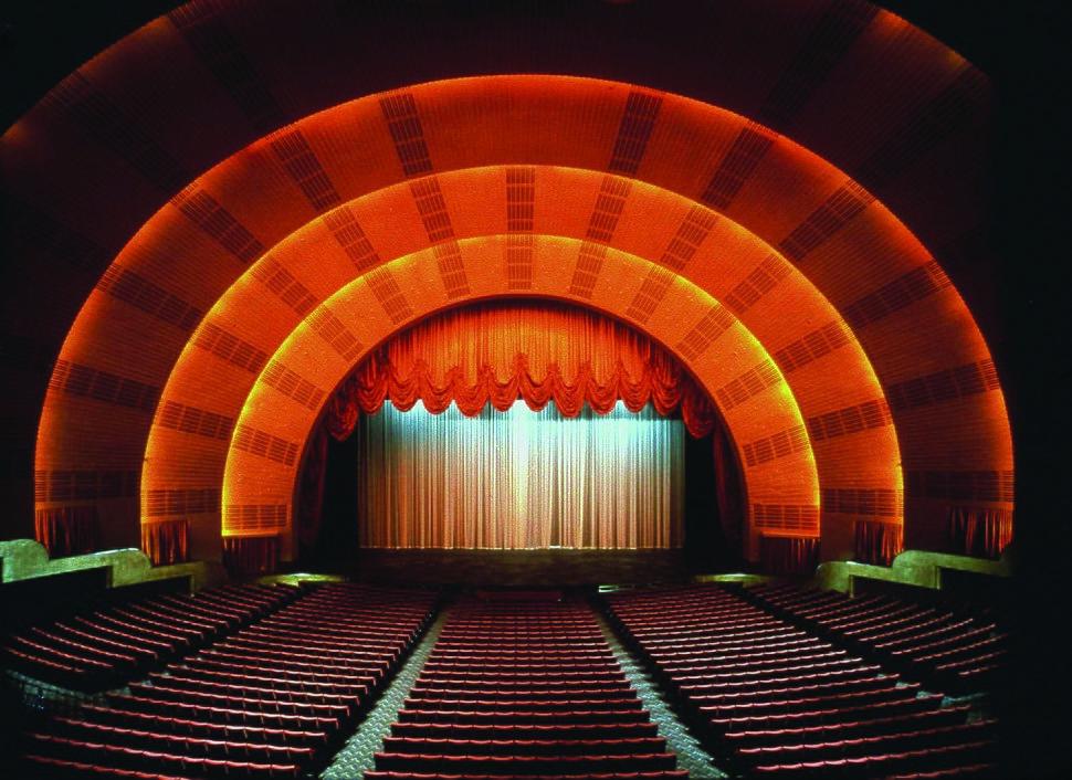 Radio City Music Hall 3752216239 f93f8b8395