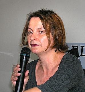 Radka Denemarková Czech writer and translator