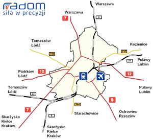 Radom Transport3