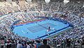 Rafael Nadal vs. Marcos Baghdatis 2009 Beijing.jpg