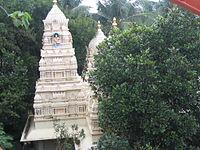 Ragigudda Anjaneya Temple.jpg