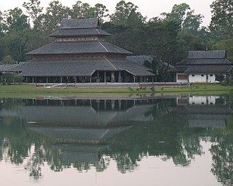 Mueang Chiang Rai District - Rai Mae Fah Luang Art and Cultural Park, Tambon Rop Wiang, Mueang Chiang Rai District