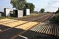 Railway line to Beverley - geograph.org.uk - 1516562.jpg