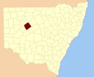 Parish of Wallandra