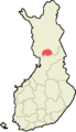 Ranua Suomen maakuntakartalla.png