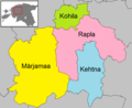 Rapla municipalities 2017.png