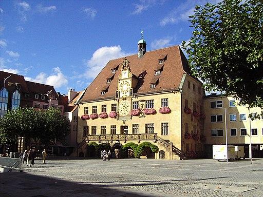 Rathaus HN