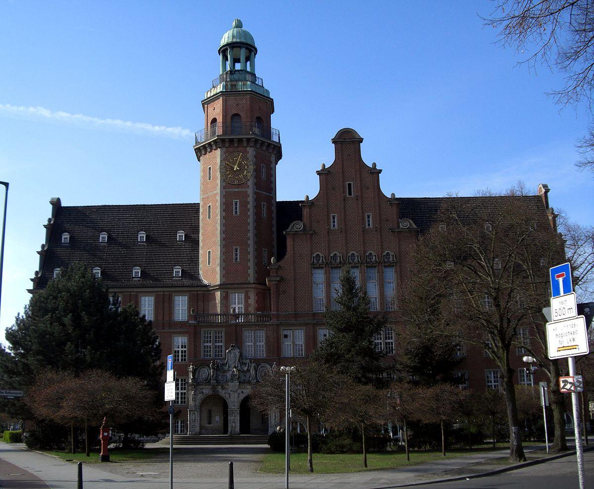 Berlin Reinickendorf Kriminalität