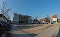 Rathausplatz Walldorf - Mörfelden-Walldorf - Hesse - Germany.jpg