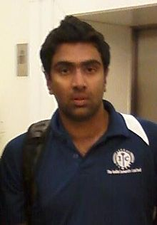 Ravichandran Ashwin Photo