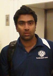 Ravichandran Ashwin Photo