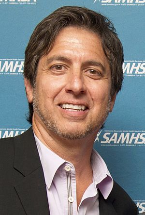 Ray Romano - Romano at the Voice Awards, August 2014