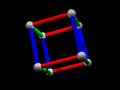 Raytraced ball and stick model of a hexahedron.png