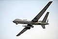 Reaper UAV Takes to the Skies of Southern Afghanistan MOD 45151418.jpg