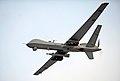 Reaper UAV Takes to the Skies of Southern Afghanistan MOD 45151418.jpg
