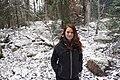 Rebecka Le Moine i skogen.jpg