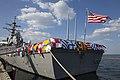 Reception with Ambassador Pyatt Aboard USS ROSS, July 24, 2016 (27966386664).jpg