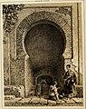 Recuerdos y bellezas de España - bajo la real proteccion de la reina y el rey; Obra destinada á dar á conocer sus monumentos y antiguedades en láminas dibujadas del natural y litografiadas por F.J. (14768715195).jpg