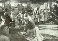 Refugies arméniens du Musa Dagh sur un croiseur francais en 1915.jpg