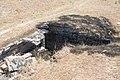Refugio antiaéreo camino.jpg