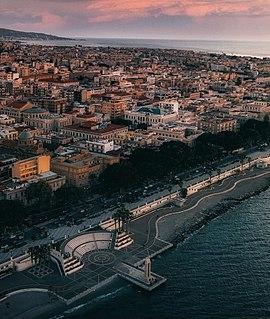 Reggio Calabria city in Calabria, Italy