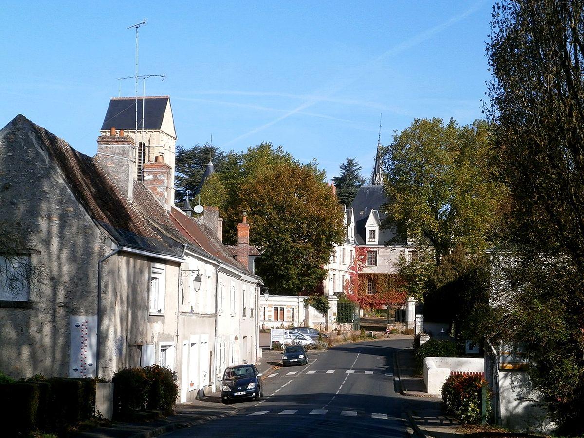 Top Reignac-sur-Indre — Wikipédia TN76