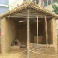 Rekonstrukcija kuće iz poznog bronzanog doba sa lokaliteta Hisar 03.png