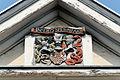 Relief am Haus Ratinger Strasse 6 in Duesseldorf-Altstadt, von Suedosten.jpg