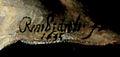 Rembrandt - Der Raub des Ganymed (Signatur).jpg