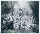 Rembrandt The Three Crosses 1653.jpg